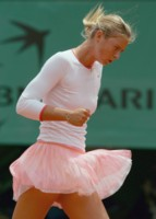 Maria Sharapova picture G179936