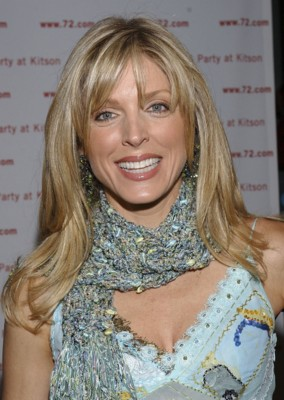 Marla Maples poster G180820