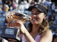 Martina Hingis picture G216722