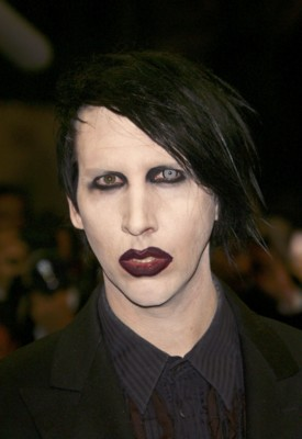Marilyn Manson poster G181146