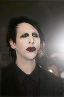 Marilyn Manson poster G181147