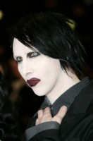 Marilyn Manson picture G181148