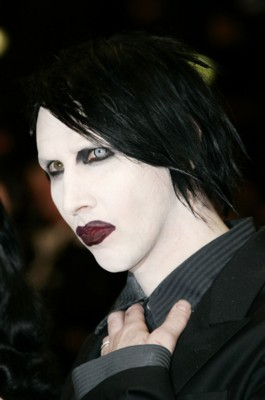 Marilyn Manson poster G181148