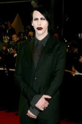 Marilyn Manson poster G181151