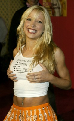 Courtney peldon photo buy courtney peldon photos at for Home improvement naked
