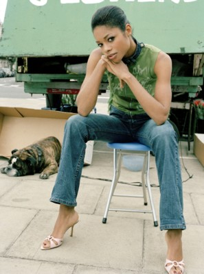 Naomie Harris poster G183258