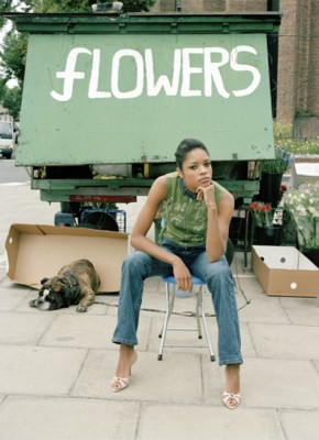 Naomie Harris poster G183259