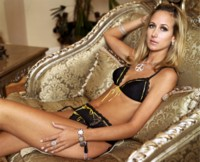 Lady Victoria Hervey picture G183362