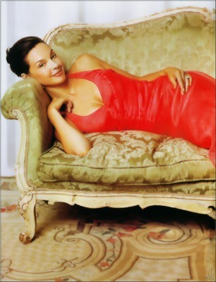 Ashley Judd poster G18419