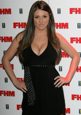Lucy Pinder poster G185299