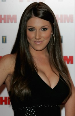 Lucy Pinder poster G185300