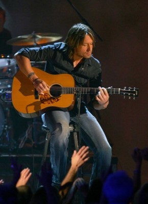 Keith Urban poster G186916