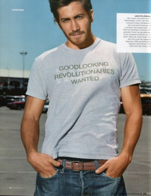 Jake Gyllenhaal poster G188705