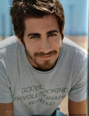 Jake Gyllenhaal poster G188706