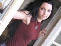 Amy Lee picture G19073