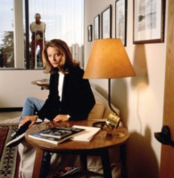 Jodie Foster picture G191762