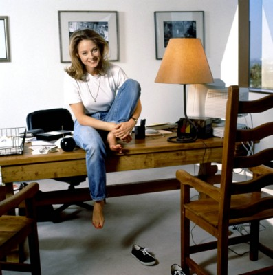 Jodie Foster poster G191769