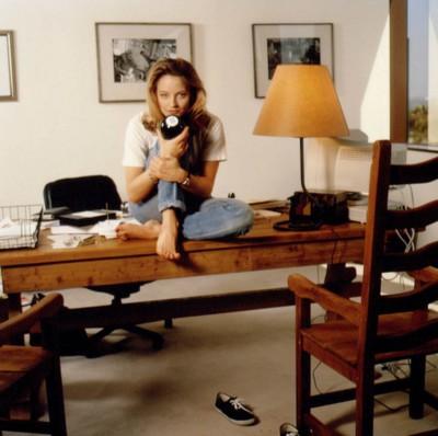 Jodie Foster poster G191770