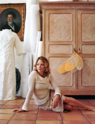 Jodie Foster poster G191771