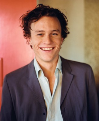 Heath Ledger poster G192836