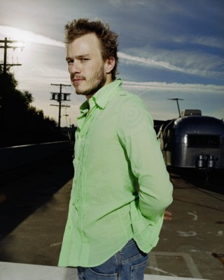 Heath Ledger poster G192837