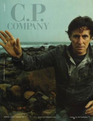 Gabriel Byrne poster G193506