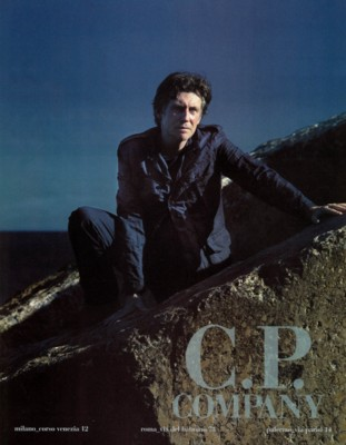 Gabriel Byrne poster G193507
