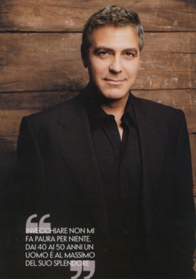 George Clooney poster G193705