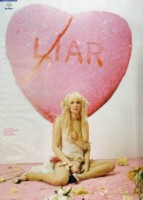 Courtney Love picture G12582