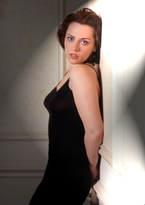 dagmara dominczyk actress