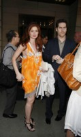 Debra Messing picture G196882