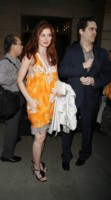 Debra Messing picture G196885
