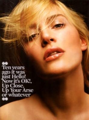 Kate Winslet poster G19693