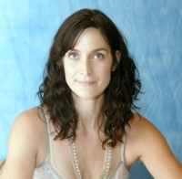 Carrie Anne Moss picture G198083