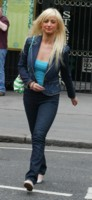 Chantelle Houghton picture G198430
