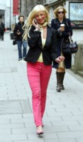 Chantelle Houghton picture G198436