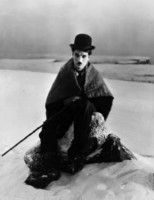 Charlie Chaplin picture G198472