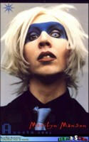 Marilyn Manson picture G19882