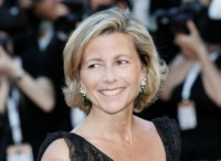 Claire Chazal picture G199386
