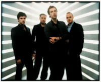 Coldplay picture G199513