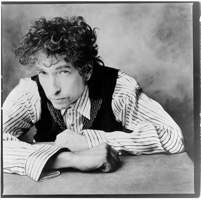 Bob Dylan poster G200422