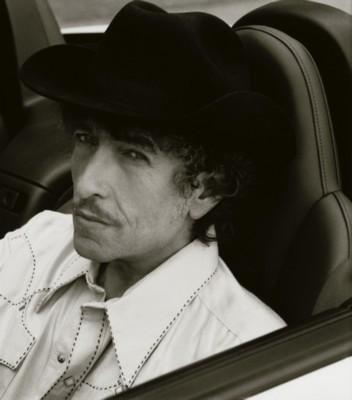 Bob Dylan poster G200425