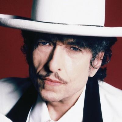 Bob Dylan poster G200426