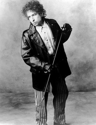 Bob Dylan poster G200427