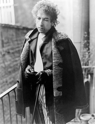 Bob Dylan poster G200429