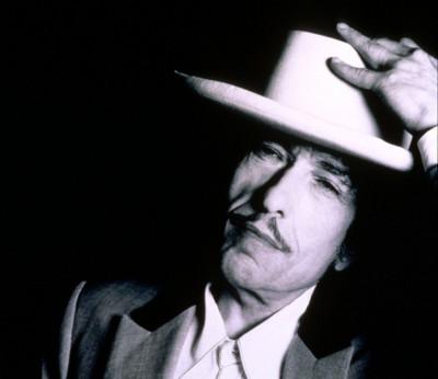 Bob Dylan poster G200430