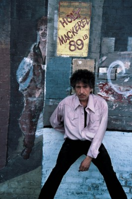 Bob Dylan poster G200431