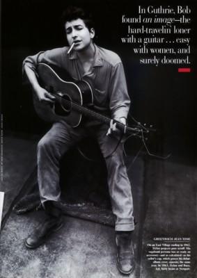 Bob Dylan poster G200432
