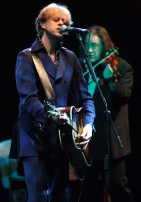 Bob Geldof poster G200433