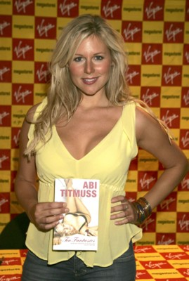 Abi Titmuss Poster. Buy Abi Titmuss Posters at IcePoster